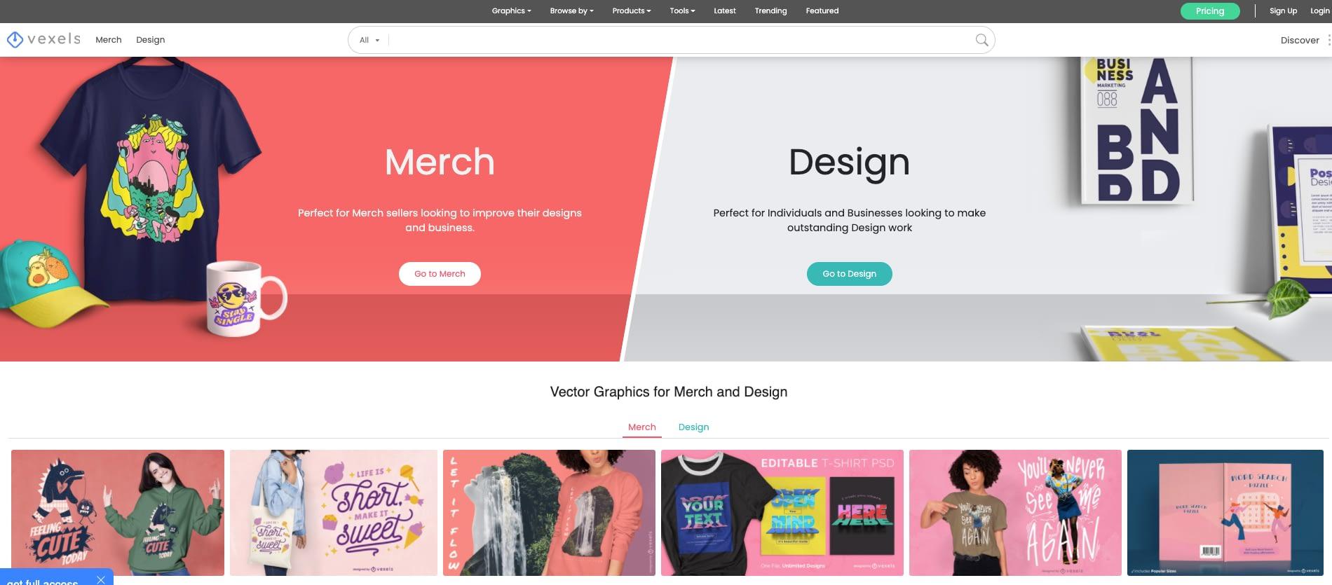Vexels Graphic Design